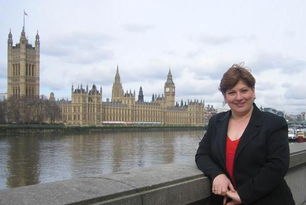 Emily Thornberry: MP raised concerns over GP practice in House of Commons