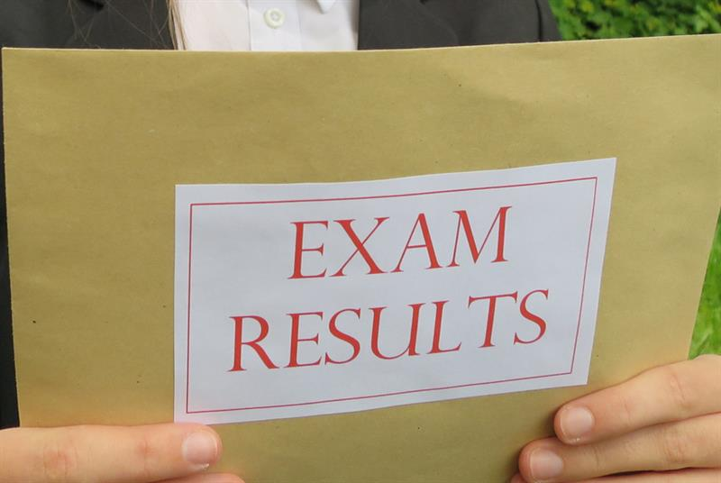 Exam chaos (Photo: sajoiner/Getty Images)