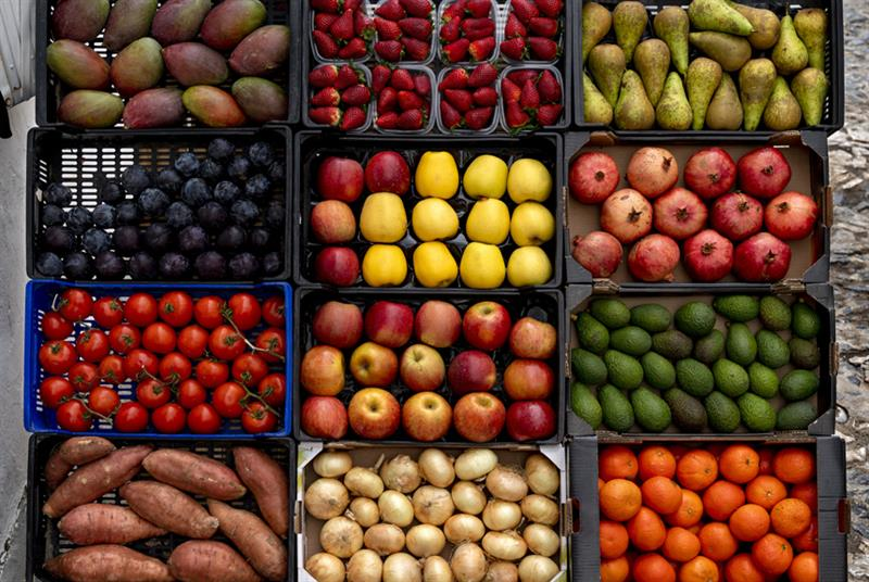 GPs could prescribe fruit and vegetables (Photo: Javier Zayas Photography/Getty Images)