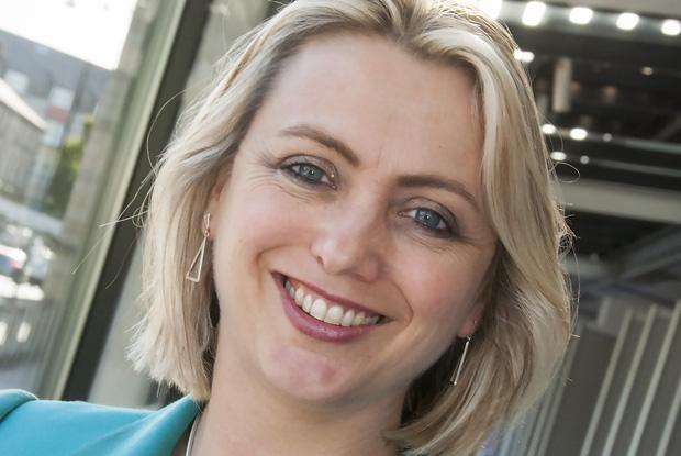 RCGP chair Dr Helen-Stokes Lampard