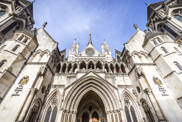 High court (Photo: iStock)