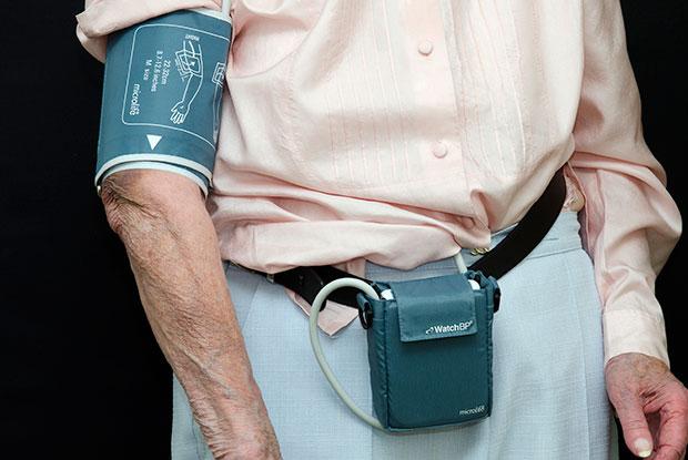 Ambulatory blood pressure monitoring | GPonline