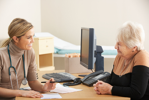 Many of the schemes are aimed at tackling social isolation and health ineqaulities (Photo: iStock.com)