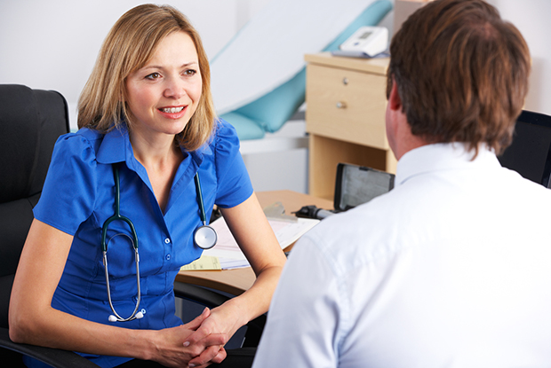 Locum GPs make up growing part of the workforce (Photo: iStock)