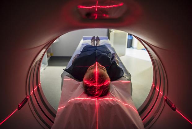 MRI scan (Photo: iStock.com/JohnnyGreig)