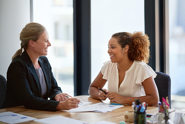 Get to know your clinical and educational supervisors (Photo: iStock.com)