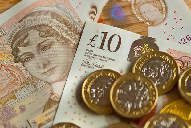 Funding shortfall warning (Photo: iStock)