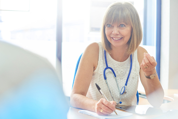 GPs taking part in the scheme have reported improved job satisfaction (Photo: iStock.com)
