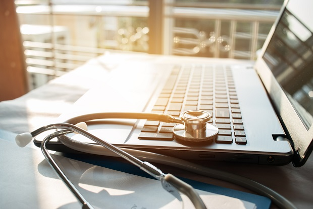 Warning over GP IT systems (Photo: iStock)