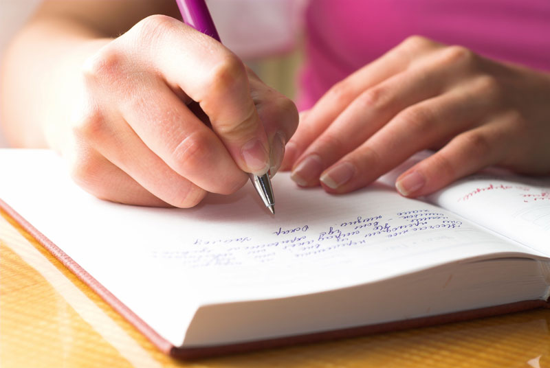 To present your findings in a scientific paper invovles a very precise way of writing (SPL)