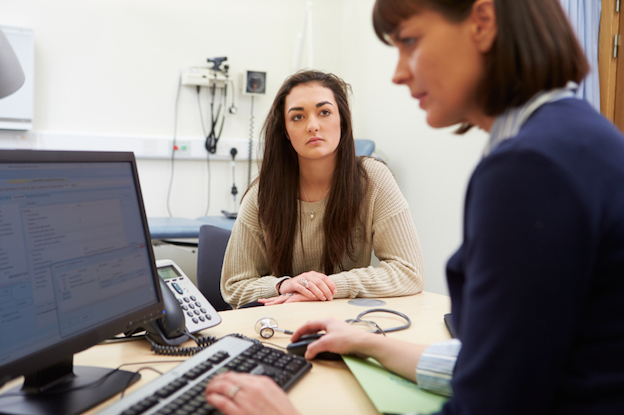 It is crucial that medical records are as comprehensive as possible (Picture: iStock)