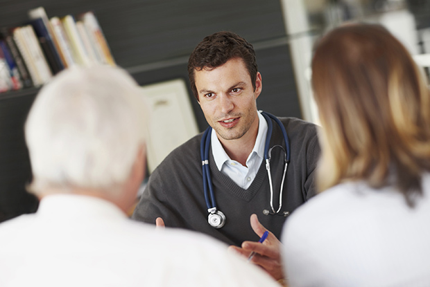 The 10 High Impact Actions aim to free up GPs' time to deliver more patient care (Photo: iStock)