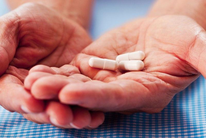 Antibiotics: link to diabetes risk (Photo: iStock)