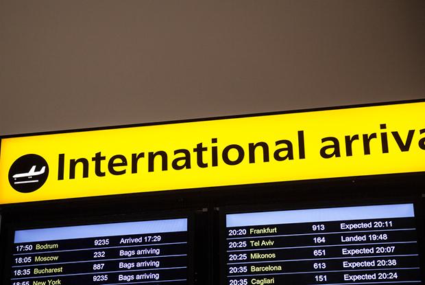 International GPs to start work this year (Photo: iStock)