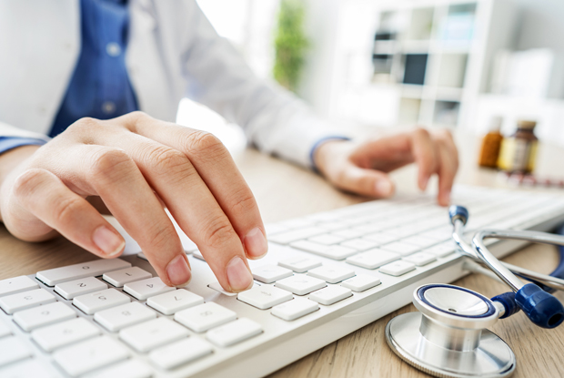 Online consultations (Photo: seb_ra/Getty Images)