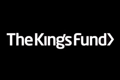 King's Fund: report suggests short-term workforce fix
