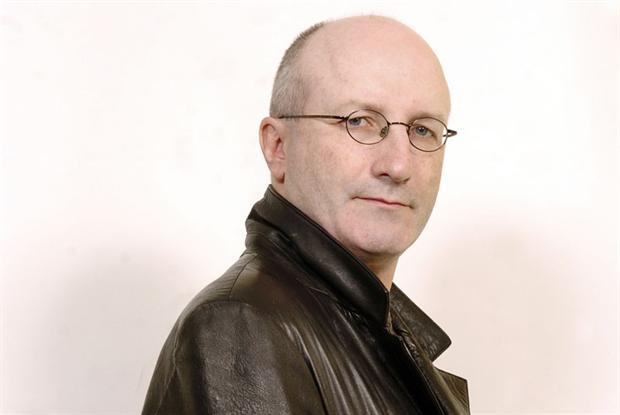 Dr Liam Farrell