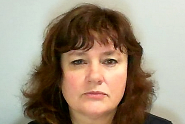 Former practice manager Carolyn Lightwing (Photo: North Yorkshire Police)