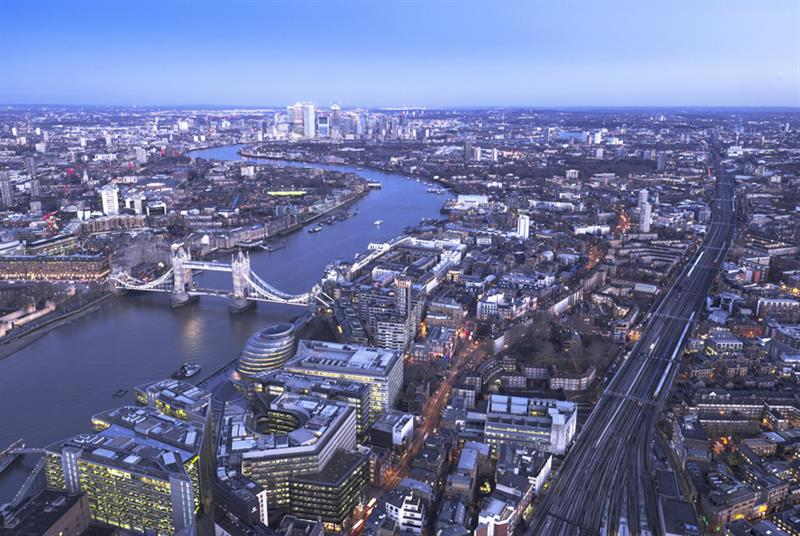 London recruitment concerns (Photo: Shomos Uddin/Getty Images)