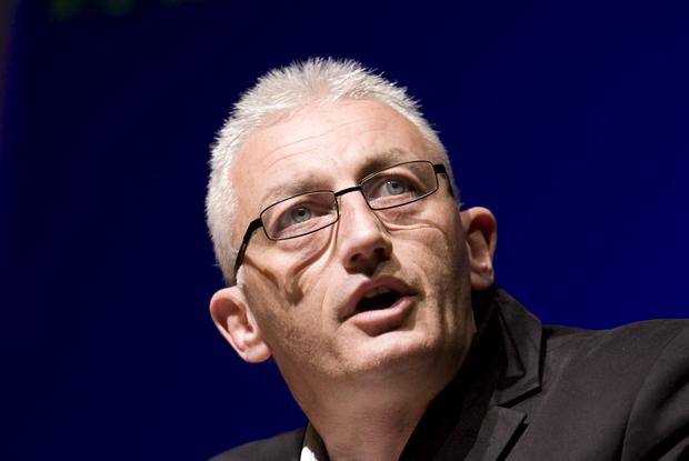 Dr Mark Sanford Wood (Photo: Wilde Fry)