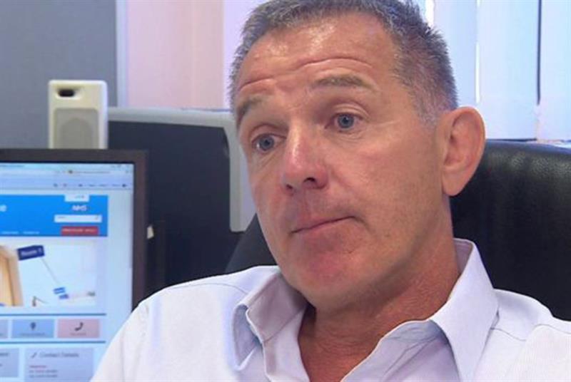 Dr Mark Spencer