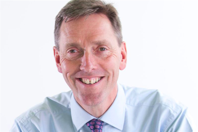 RCGP elects east London GP Professor Martin Marshall as new Chair ...