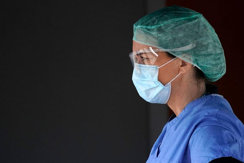 GPs are running hot sites to handle COVID-19 patients (Photo: Christopher Furlong/Getty Images)