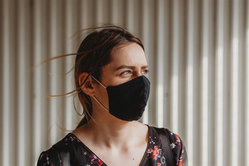 Face coverings (Photo: Haris Mulaosmanovic/EyeEm/Getty Images)