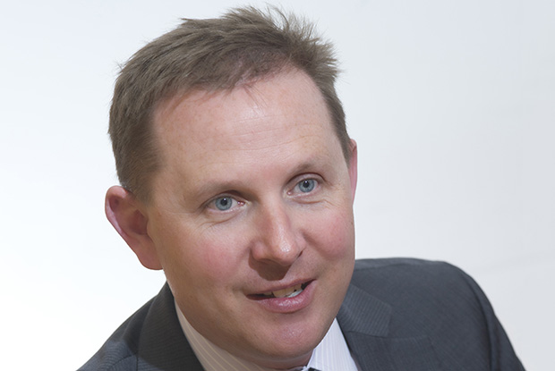 Matthew Lee, MDU head of professional services