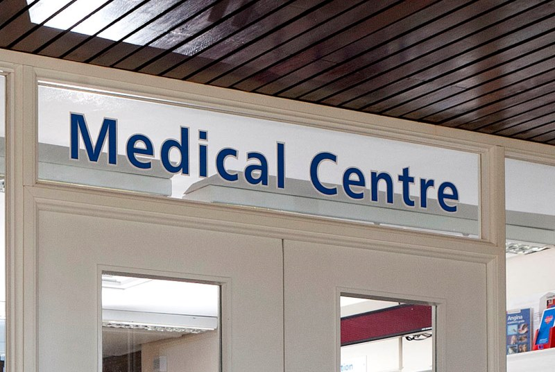 Medical centre: CQC disappointed over reporting of its risk tool (Photo: Robert Johns/UNP)