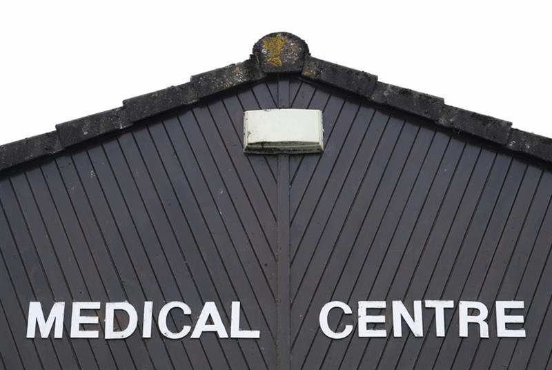 Medical Centre (Photo: Richard Johnson/Getty Images)