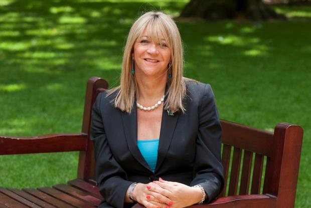 Londonwide LMCs chief executive Dr Michelle Drage