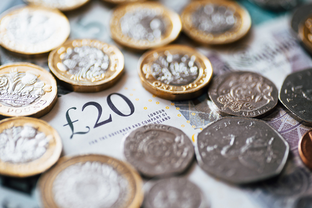 Bonus payments (Photo: iStock.com/MarioGuti)