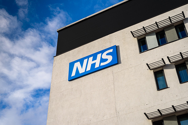 NHS planning major QOF overhaul (Photo: iStock)
