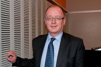 Professor Nigel Sparrow: concern over appraisal variation