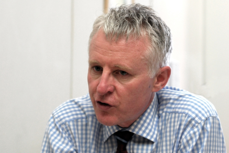 Norman Lamb: NHS England sees potential in telehealth (Photo: Jason Heath Lancy)