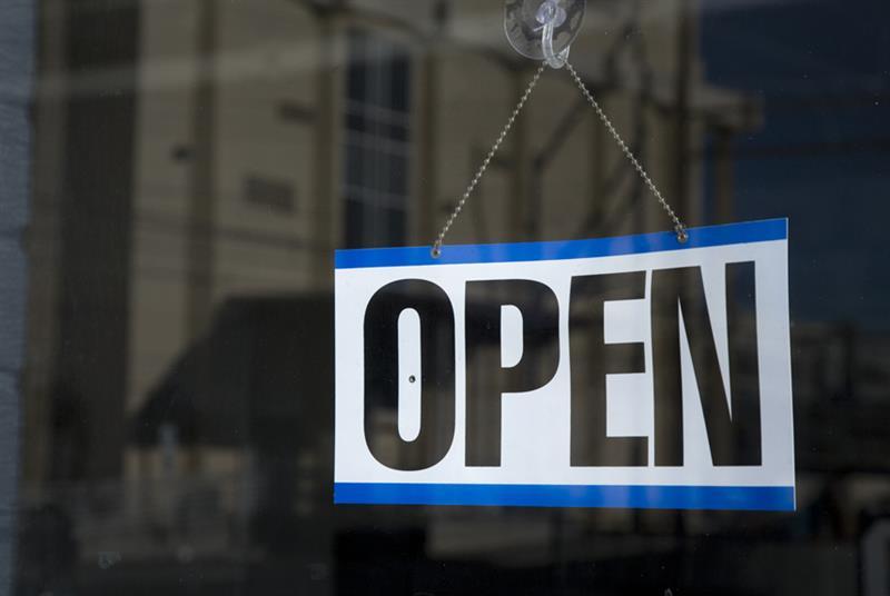 General practice is open (Photo: Kameleon007/Getty Images)