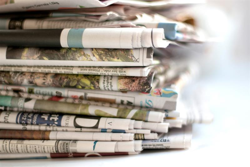 Media coverage (Photo: Jill Ferry Photography)