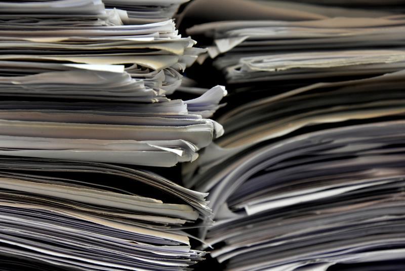 Bureaucracy concerns (Photo: Gareth Salisbury/EyeEm/Getty Images)