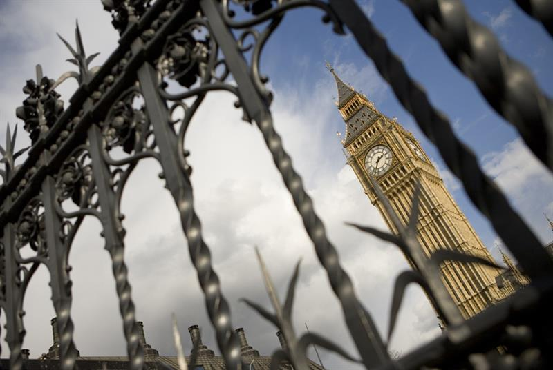 Westminster (Photo: Getty Images)