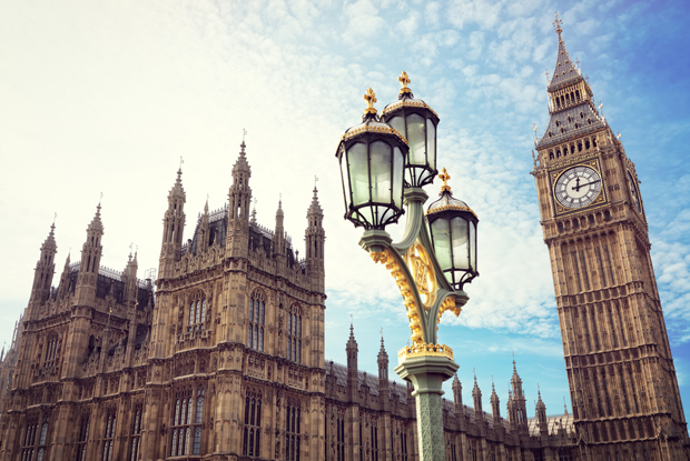 Parliament (Photo: iStock.com/BrianAJackson)