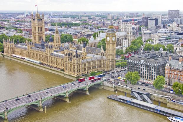 Parliament (Photo: iStock.com/gianliguori)