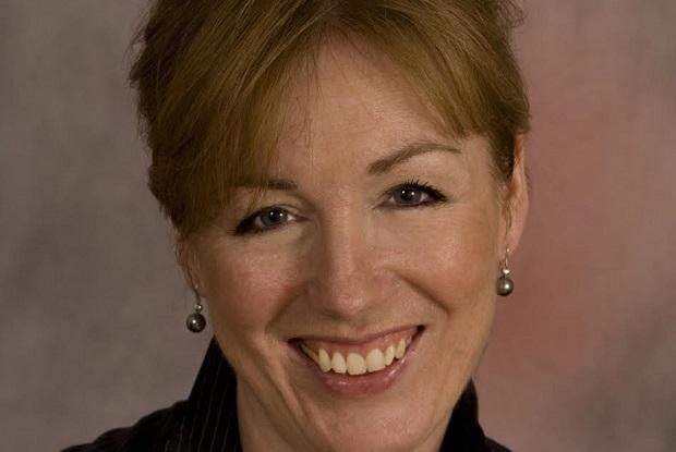 Glasgow GP Dr Patricia Moultrie