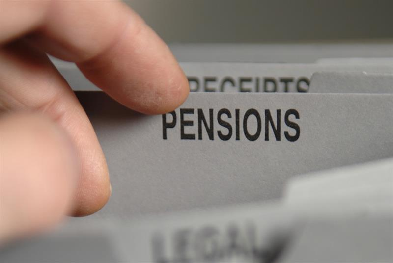 Pensions (Photo: peepo/Getty Images)