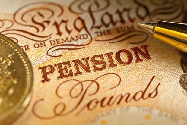 NHS pension concerns (Photo: iStock.com/stocknshares)