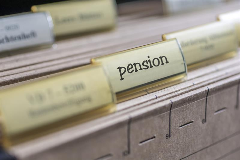 Pensions (Photo: Ralf Geithe/Getty Images)