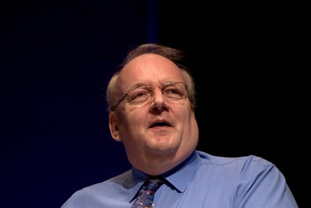 Family Doctor Association chair Dr Peter Swinyard (Photo: JH Lancy)