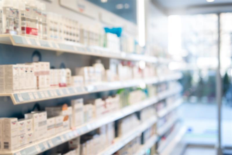 药品短缺崛起(照片:Djelics / Getty Images)