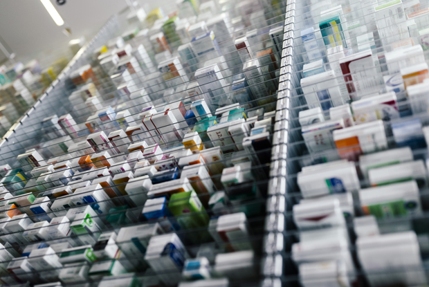 Medicine shortages (Photo: Westend61/Getty Images)