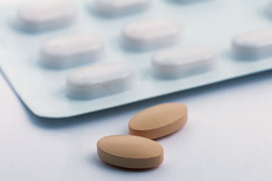 Statins may increase the risk of cataracts (James King-Holmes/SPL)